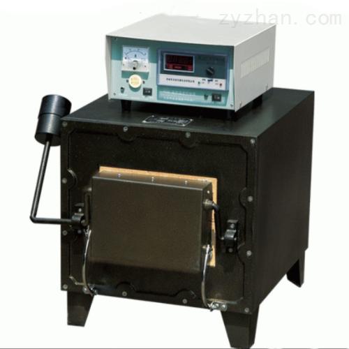 SX-2.5-12中温箱式电阻炉