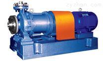 磁力傳動泵