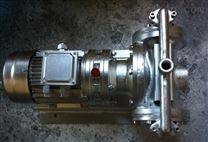 DBY铝合金电动隔膜泵