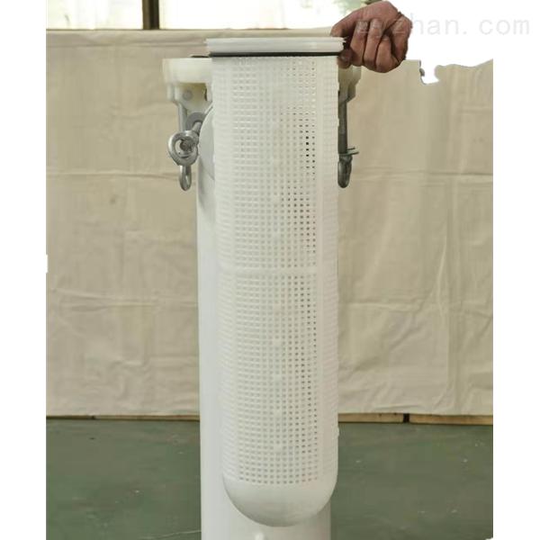 耐酸碱袋式过滤器