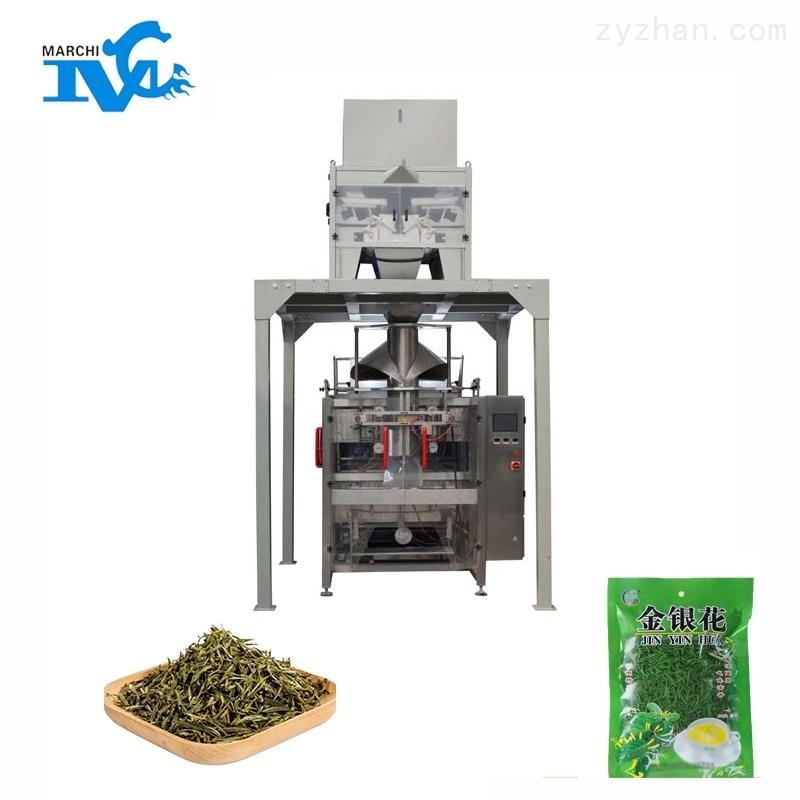 茶叶定量包装机