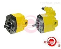 BB-B型擺線齒輪泵