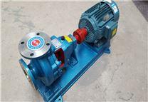 IH不銹鋼化工泵