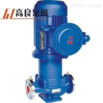 CQB-L磁力管道離心泵