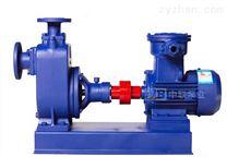 CYZ型臥式防爆自吸式離心油泵
