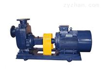 ZX型臥式清水自吸離心泵