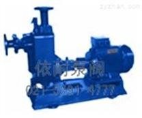 XZW渦流不堵塞排污泵