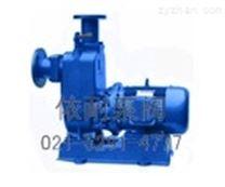 ZWL型直聯式自吸無堵塞排污泵
