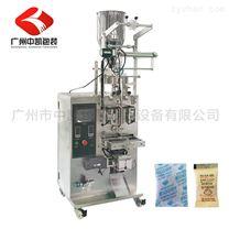 氣動式干燥劑包裝機 小劑量乾燥劑包裝機
