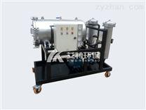 高精度HLYC-100J聚結脫水濾油機