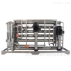 SSY-GMP制药纯化水设备