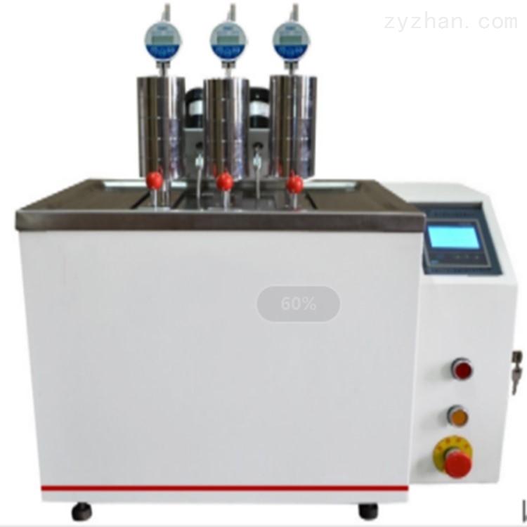 CSI-772热变形维卡软化点温度测定仪