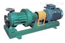IMC-G高温磁力驱动泵