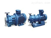 CQB-G高温型磁力泵