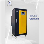 LDR0.07-0.8高温高压蒸汽发生器
