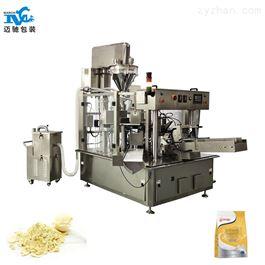奶粉包装机械