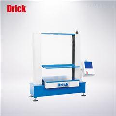 DRK123塑料桶抗压试验机 塑料中空制品抗压机
