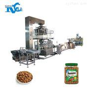 全自動寵物食品灌裝機械設備