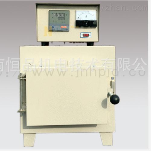 灰分测试仪(箱式电阻炉)