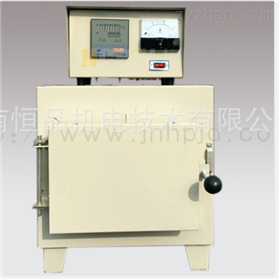 HP-HFY灰分测试仪(箱式电阻炉)