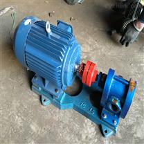 海濤泵業2CY不銹鋼齒輪泵流量大