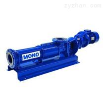 Mono莫诺螺杆泵