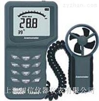 香港希玛AR836风速计