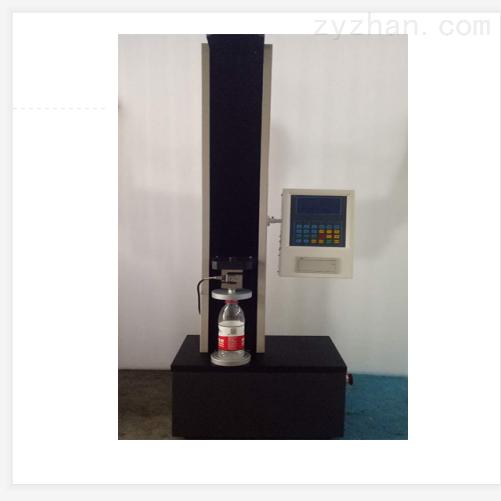 垂直载压测试仪(塑料瓶顶压仪)