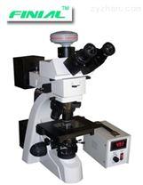 电镀用显微镜FJ-5