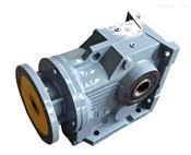 浙江双龙液体混合混合机减速机非标生产