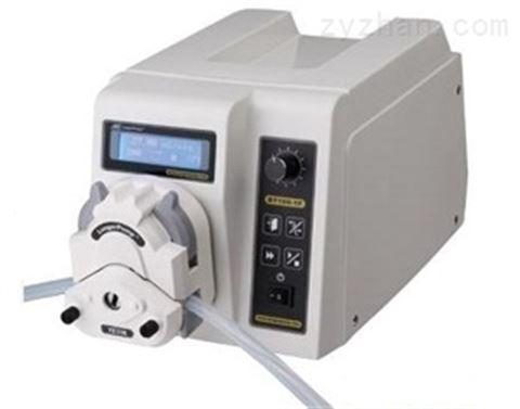 分配型蠕动泵-BT100-1F