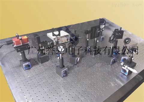 光学全息综合实验