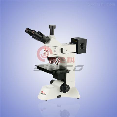高倍金相显微镜