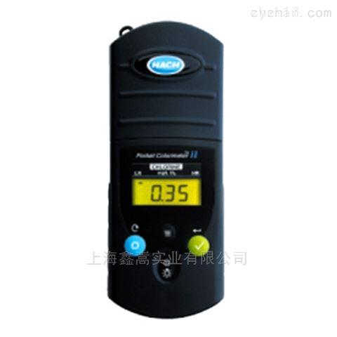 哈希PCII水质分析仪,哈希PCII余氯分析仪,哈希PCII