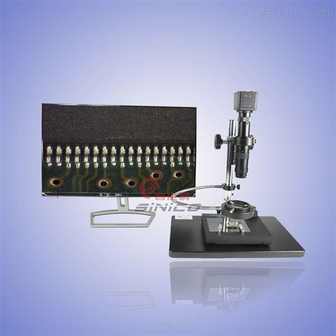 VGA工业显微镜