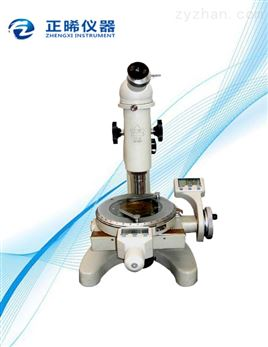 15JE数显屏测量显微镜