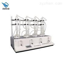 二氧化硫检测仪(四联)