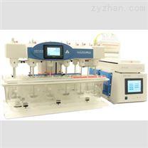 SYSTEM 860BDL 用于液相离线分析12 位全自动溶出注