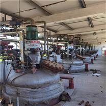 开式5000升搪瓷反应釜供应