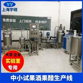 Y-GJC果酒饮料生产线