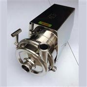 不锈钢小型卫生级离心泵