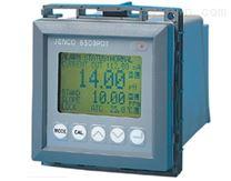工业在线电导度/温度控制器-6308CTB