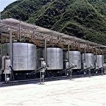 凱思特-有機肥發酵罐使用注意事項