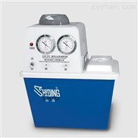 SHB-ⅢS循環水式多用真空泵技術參數