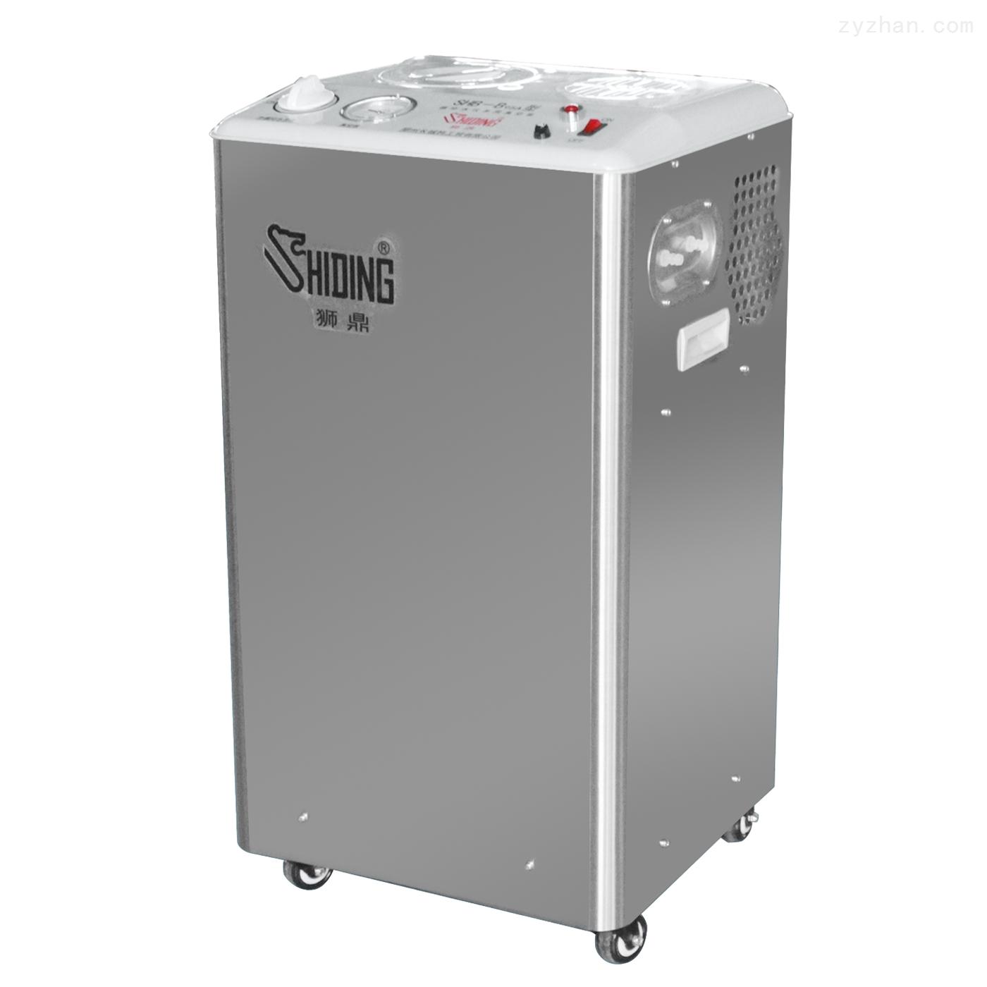 SHB-B95T循环水式多用真空泵技术参数