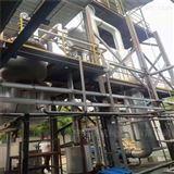 MVR廢水蒸發器  雙效降膜