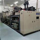 200平方冷冻冻干机