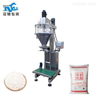 大袋面粉包裝機