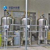 EDI反渗透纯水设备