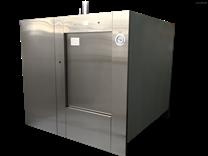 自動補水滅菌器